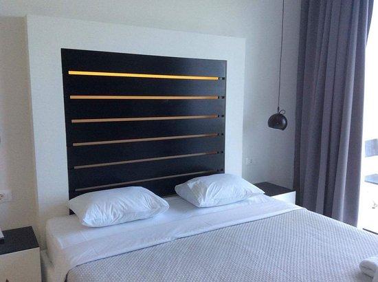 hall boven en slaapkamer suite  picture of hotel belussi beach, Meubels Ideeën