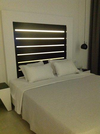 Kypseli, Grecia: Slaapkamer suite