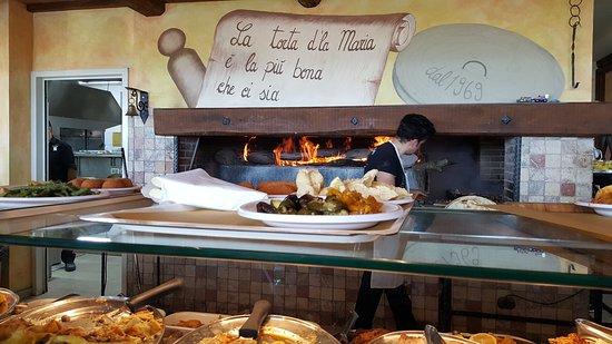 Magione, Italia: Faliero - la Maria