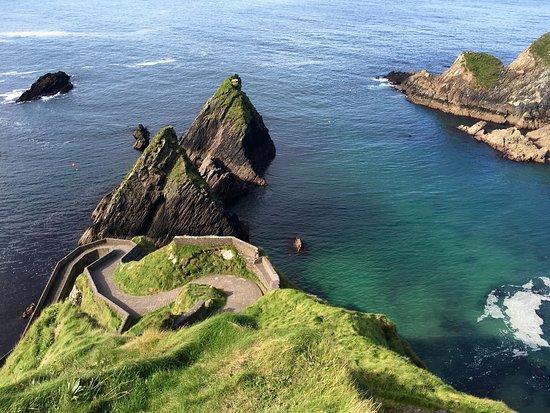 Dunquin, Irland: photo1.jpg