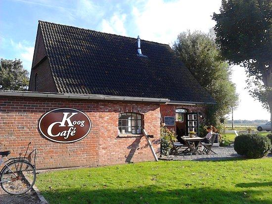 Schleswig-Holstein, Germany: Außenansicht