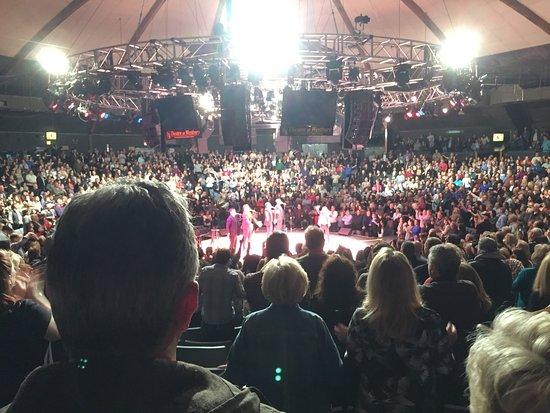 Westbury, NY: The live of Frankie Valli