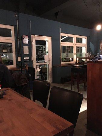 shibuya sushi bar k ln restaurant bewertungen telefonnummer fotos tripadvisor. Black Bedroom Furniture Sets. Home Design Ideas
