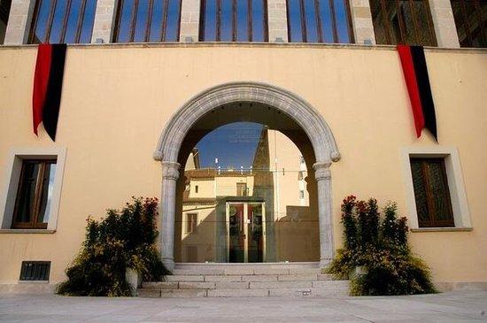 Museo Archeologico Nazionale della Basilicata Dinu Adamesteanu: photo0.jpg