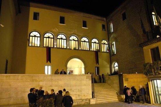 Museo Archeologico Nazionale della Basilicata Dinu Adamesteanu: photo1.jpg