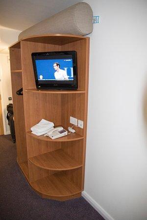 Premier Inn Coleraine Hotel Photo