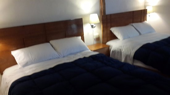 The Point Cusco: 2XDouble Bed Room