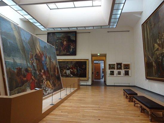 Museu do Louvre: More beautiful art