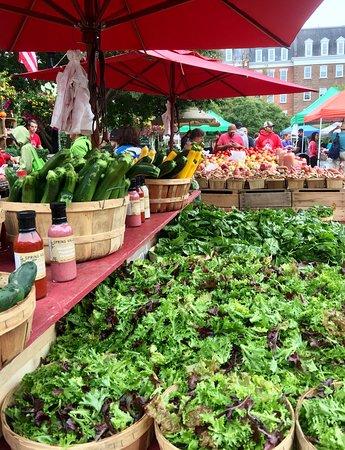 Alexandria Farmers Market (Old Town Farmer's Market)