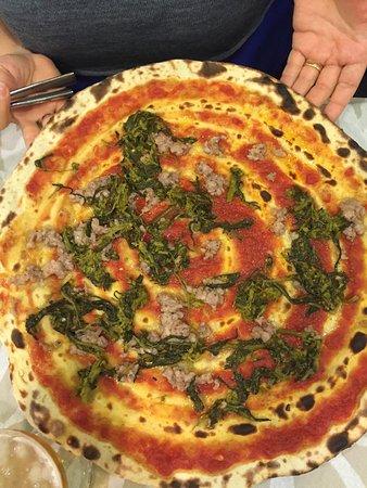 Pizzeria Il Graffio