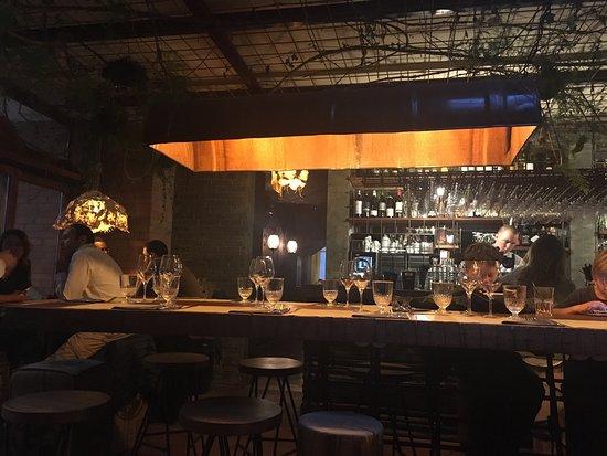 Aeden Bar