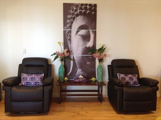 lanna thai massage g club