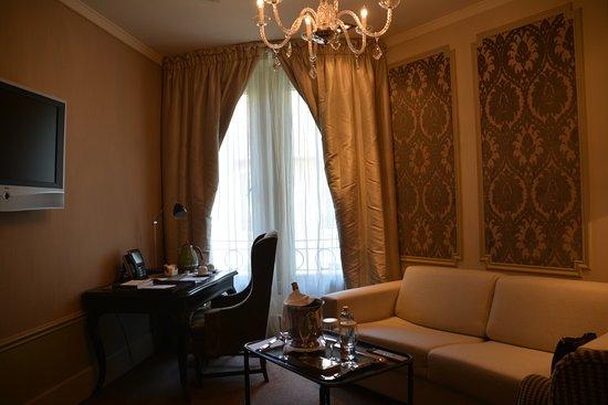 Снимок El Palace Hotel