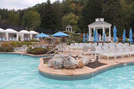 Zdjęcie Hot Springs