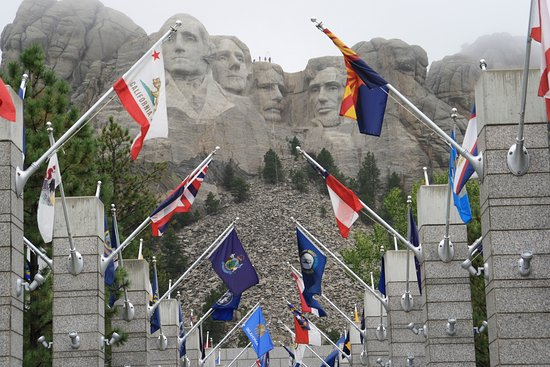 Super 8 Sturgis: Mount Rushmore