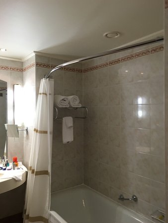 Moscow Marriott Grand Hotel: photo4.jpg