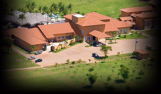 Tiete Resort & Convention Araçatuba