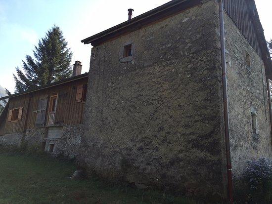 Chatillon-sur-Cluses Resmi