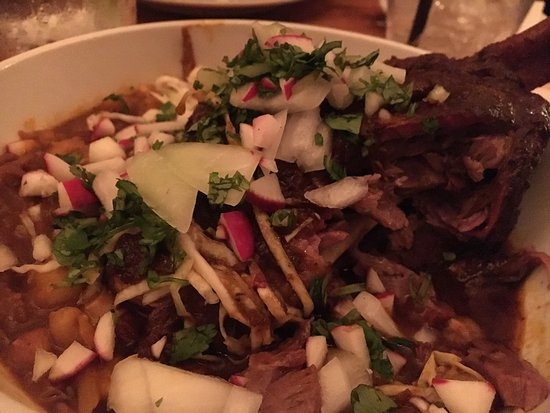 Dos Perros : Fantastic meal and drinks