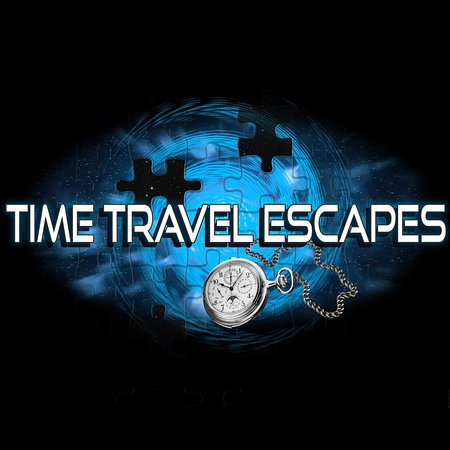 ‪Time Travel Escapes Escape Rooms Jupiter‬