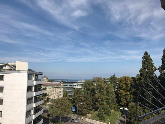 Eden Hotel Geneva : photo0.jpg