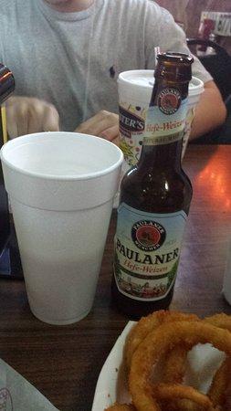 Universal City, TX: beer