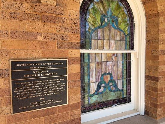 16th Street Baptist Church: photo5.jpg