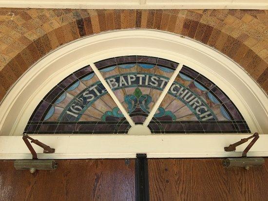 16th Street Baptist Church: photo6.jpg