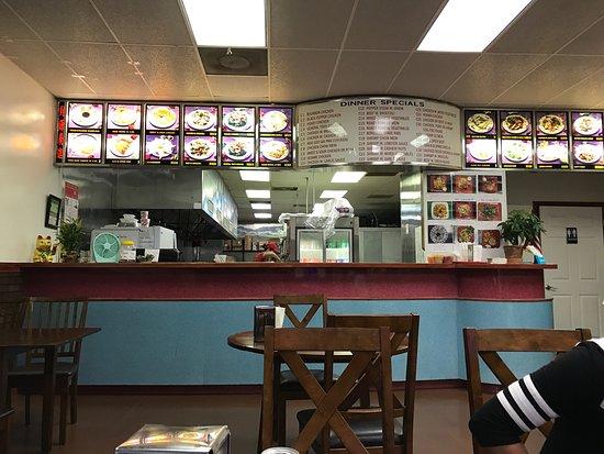 asian harbor restaurant