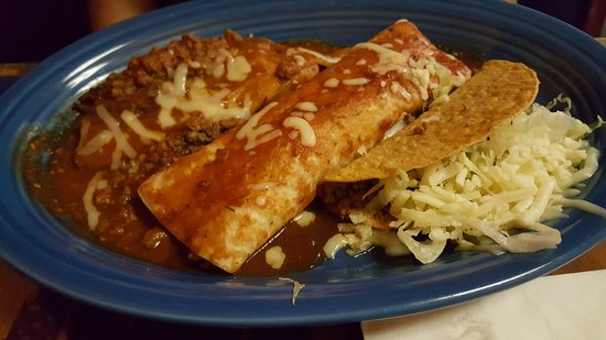 Raytown, MO: Los Compas Mexican Restaurant