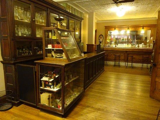 底特律历史博物馆