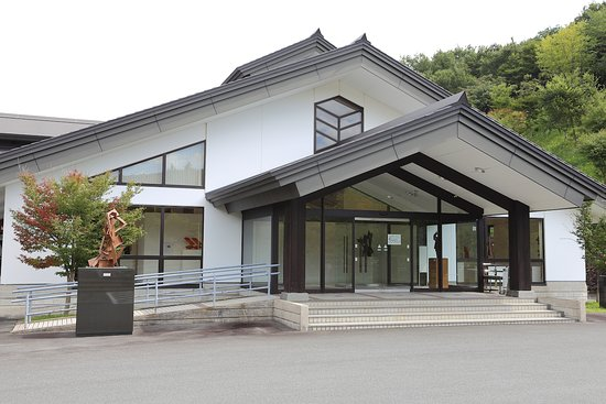 ‪Okuizumo Steel Sculpture Museum‬