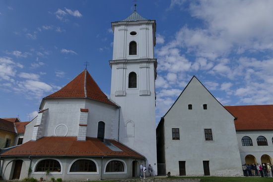 Church of the Raising of the Holy Cross