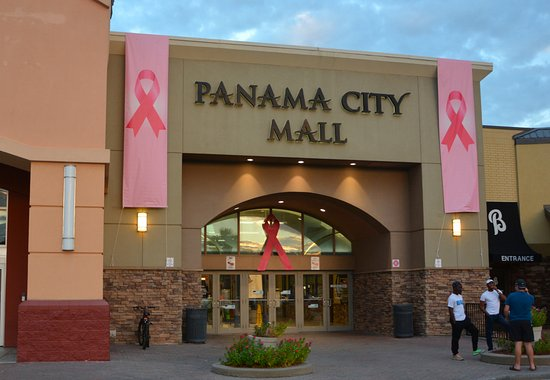 ‪Panama City Mall‬