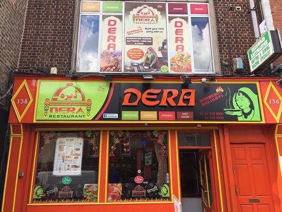 Indian Restaurant In Dublin Ga