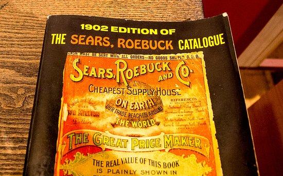 Windsor, VT: 1902 Sears, Roebuck catalogue