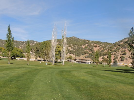 Canyon Hills Golf Course