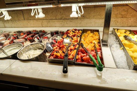 ESSEN Fast Slow Food, New York City - Murray Hill - Photos ...