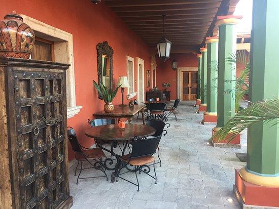 Hacienda De Los Santos: photo0.jpg