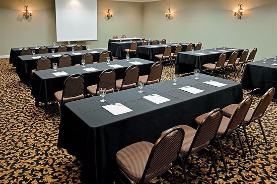 Quality Inn Cooperstown Area: Meeting Room