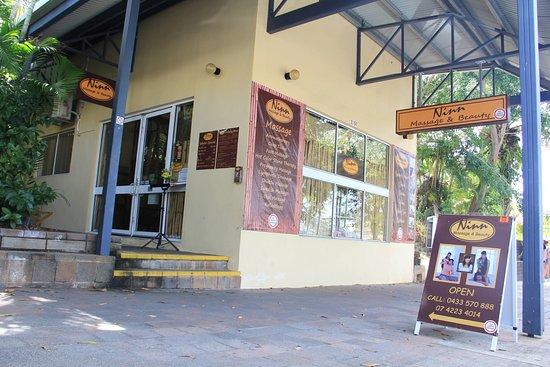 spa happy ending massage Queensland