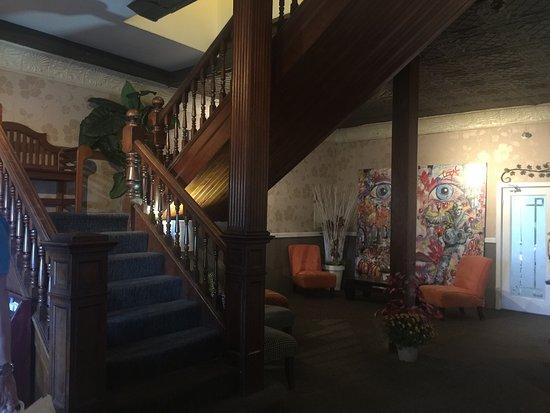 Bala Bay Inn: photo1.jpg