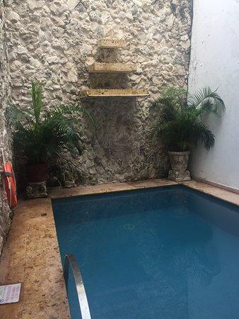 Hotel Casa del Curato: photo6.jpg