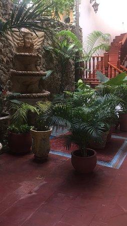 Hotel Casa del Curato: photo7.jpg