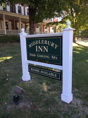 Zdjęcie Middlebury Inn