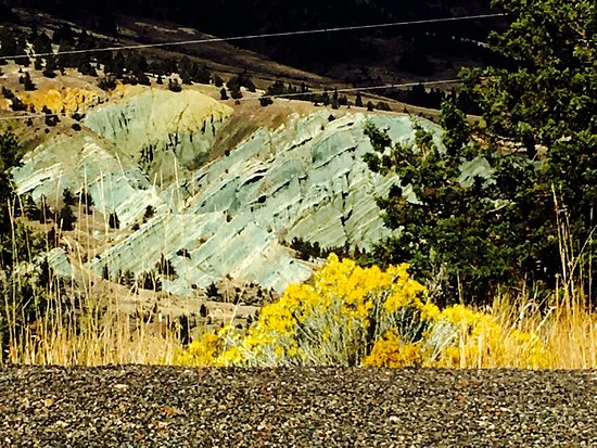 John Day Fossil Beds National Monument: photo3.jpg