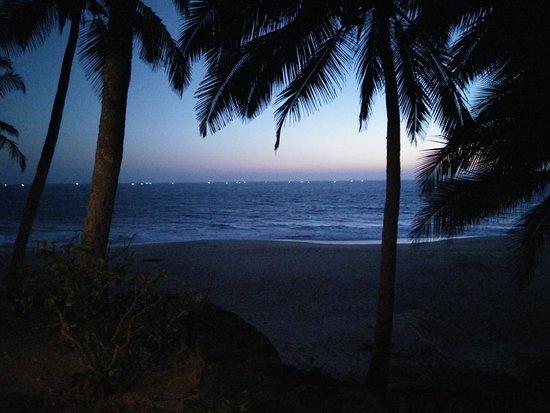 Karikkathi Beach House Review