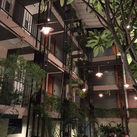 Flor de Mayo Hotel and Restaurant: photo9.jpg