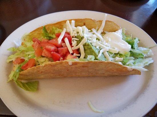 Mexican Restaurant In Tylertown Mississippi