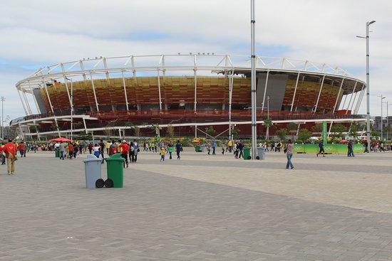 Olimpic Park
